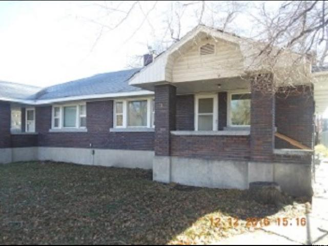 Single Family for Rent at 635 W 200 N 635 W 200 N Unit: 635 Salt Lake City, Utah 84116 United States