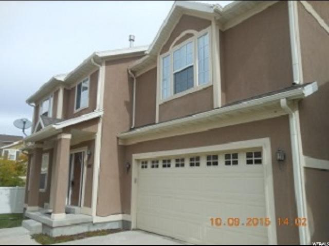 Single Family for Rent at 6807 W GREVILLEA Lane 6807 W GREVILLEA Lane West Jordan, Utah 84081 United States
