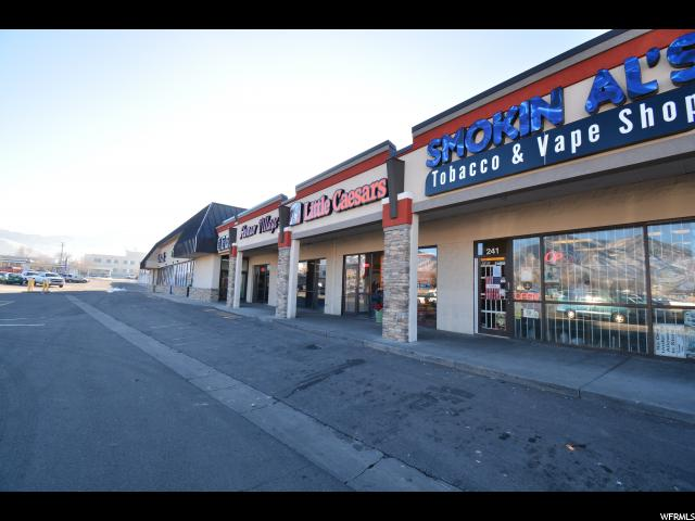 Commercial for Sale at 2-036-0-0002, 205 N MAIN 205 N MAIN Tooele, Utah 84074 United States