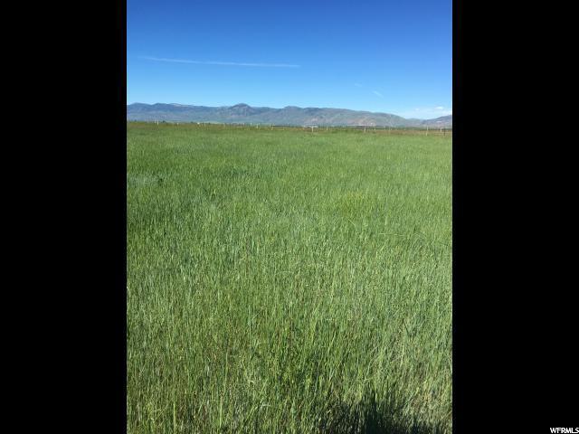أراضي للـ Sale في PETERSON Lane PETERSON Lane Paris, Idaho 83261 United States
