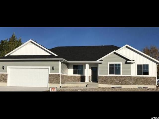 152 N 530 Smithfield, UT 84335 - MLS #: 1498898
