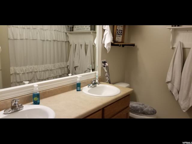 6071 W JARGON WAY West Valley City, UT 84118 - MLS #: 1498906