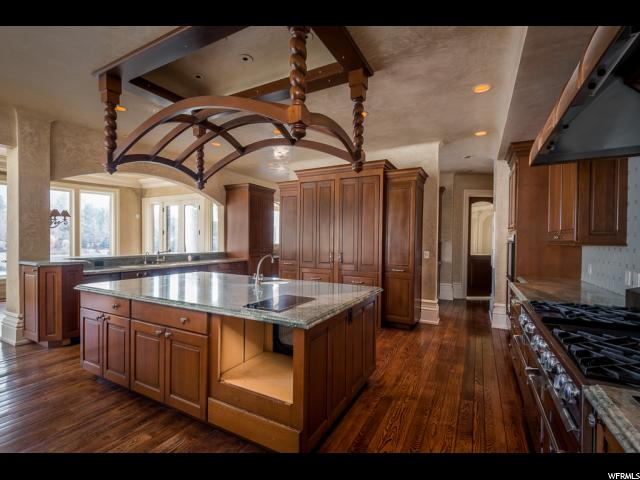 5909 S DEERWOOD FARMS DEERWOOD FARMS Holladay, UT 84121 - MLS #: 1498948