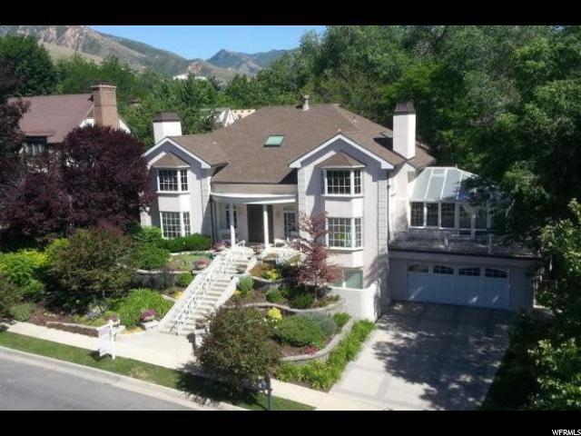 1472 E FEDERAL HEIGHTS DR Salt Lake City, UT 84103 - MLS #: 1498953