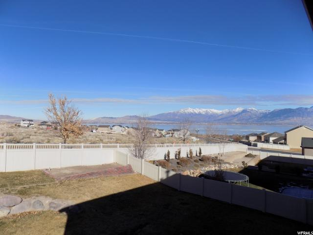 3439 S RED TAILED CRESCENT DR Saratoga Springs, UT 84045 - MLS #: 1498955