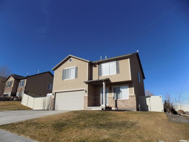 3439 S RED TAILED CRESCENT DR, Saratoga Springs UT 84045