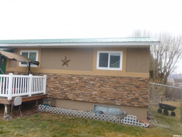 1281 N 325 Nephi, UT 84648 - MLS #: 1498964