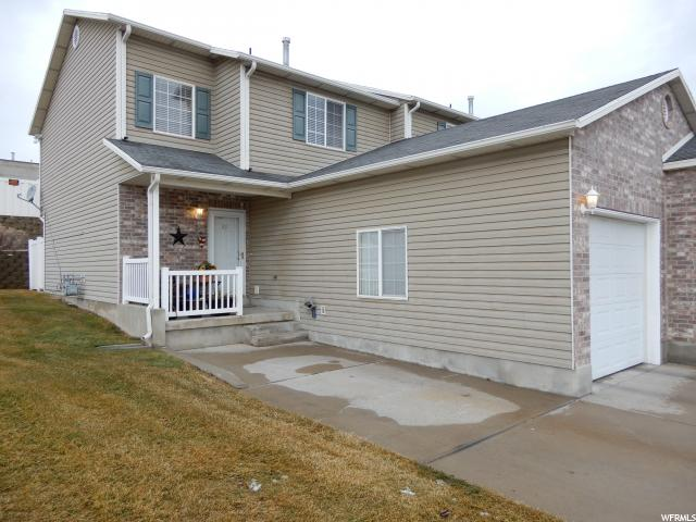 Townhouse for Sale at 4851 S 1800 W 4851 S 1800 W Unit: 23 Roy, Utah 84067 United States