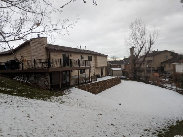 1352 N 1670 Farmington, UT 84025 - MLS #: 1498967