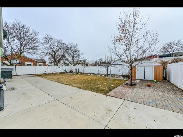 4229 W 4100 Salt Lake City, UT 84120 - MLS #: 1498989