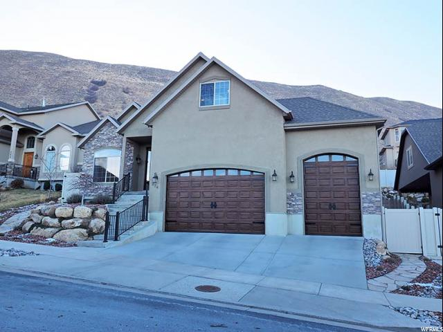 274 E RED LEAF DR Draper, UT 84020 - MLS #: 1499036