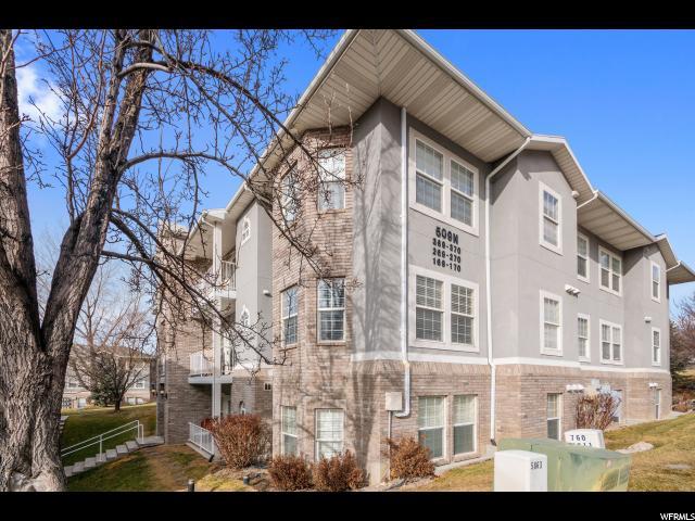 Appartement en copropriété pour l Vente à 509 N BELMONT Place 509 N BELMONT Place Unit: 270 Provo, Utah 84606 États-Unis
