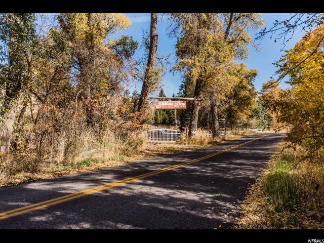 Single Family للـ Sale في 2100 CANYON Road 2100 CANYON Road Smithfield, Utah 84335 United States