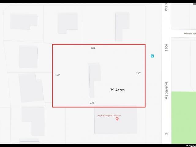 6256 S 900 Murray, UT 84121 - MLS #: 1499091