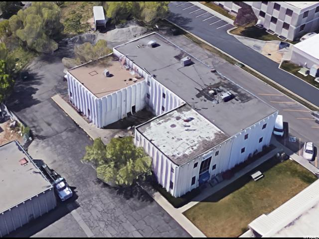 Commercial for Sale at 21-015-0026, 1453 W 820 N 1453 W 820 N Provo, Utah 84601 United States