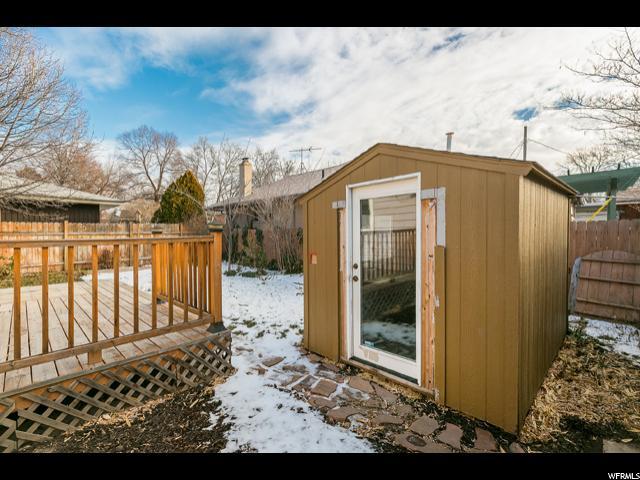 1038 E GARFIELD AVE Salt Lake City, UT 84105 - MLS #: 1499095