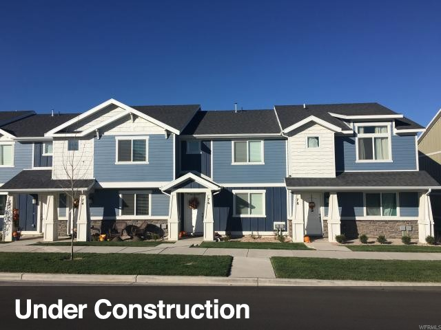 5161 W BRIOSO CT Unit 1082 Herriman, UT 84096 - MLS #: 1499106