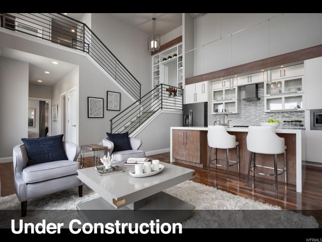 Casa unifamiliar adosada (Townhouse) por un Venta en 5239 W SOUTH JORDAN PKWY 5239 W SOUTH JORDAN PKWY Unit: 441 South Jordan, Utah 84009 Estados Unidos