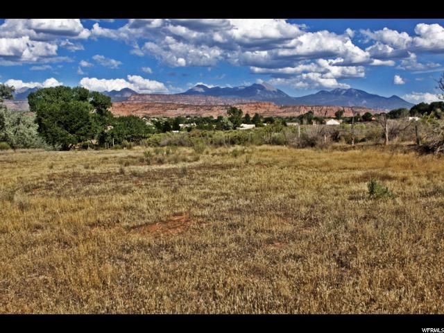 1945 SPANISH VALLEY SPANISH VALLEY Moab, UT 84532 - MLS #: 1499121