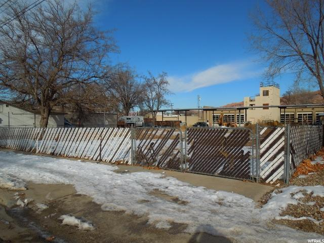 Terreno por un Venta en 141 E 100 SOUTH S Street 141 E 100 SOUTH S Street Moab, Utah 84532 Estados Unidos