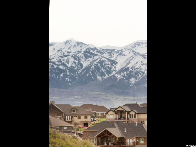 3416 W SPRING CIR Mountain Green, UT 84050 - MLS #: 1499137