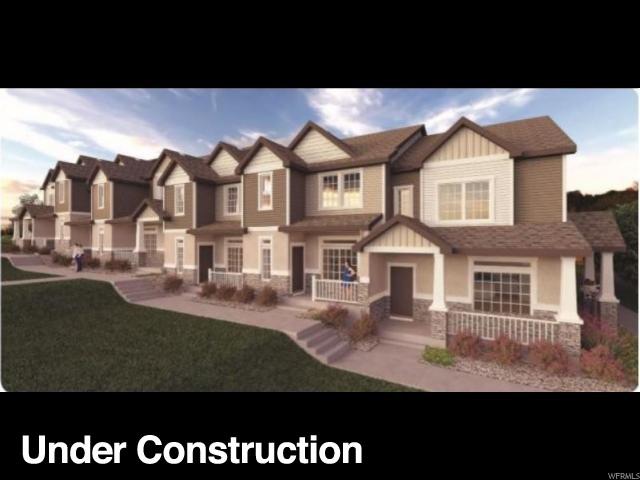 Maison accolée pour l Vente à 4703 W PELICAN RIDGE Lane 4703 W PELICAN RIDGE Lane Unit: 419 West Valley City, Utah 84118 États-Unis