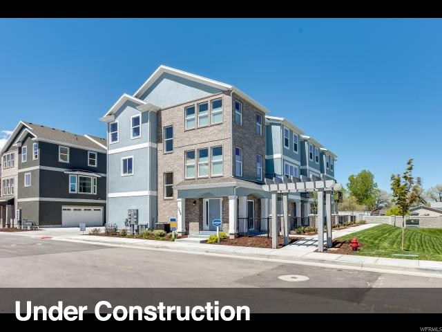 Townhouse for Sale at 1817 W TORLUNDY Drive 1817 W TORLUNDY Drive Unit: 34 Riverton, Utah 84065 United States