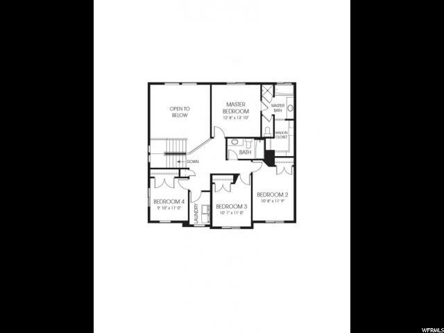 4119 W 1800 Unit 404 Lehi, UT 84043 - MLS #: 1499148