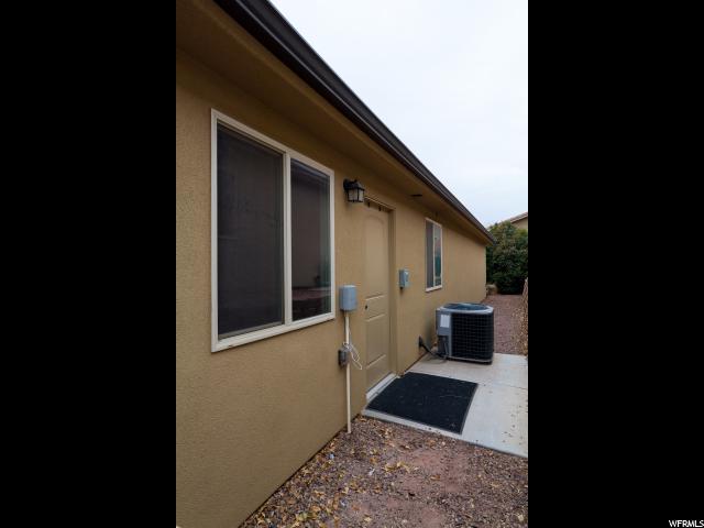 2031 E COLORADO DR Unit 308 St. George, UT 84790 - MLS #: 1499213