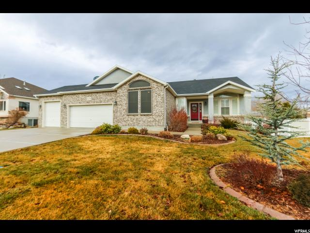 1274 W CREEK RIDGE DR South Jordan, UT 84095 - MLS #: 1499214