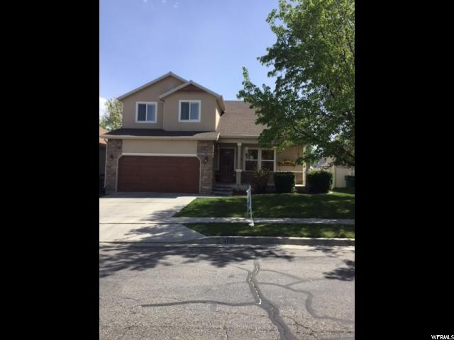 3755 W NEW VILLAGE RD West Jordan, UT 84084 - MLS #: 1499215