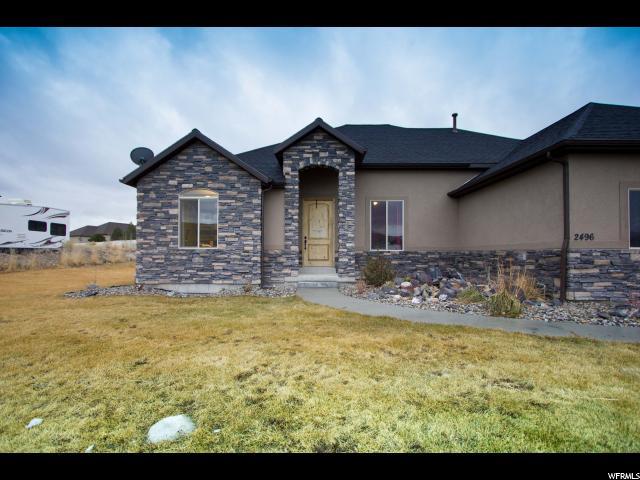 2496 E RILEY DR Eagle Mountain, UT 84005 - MLS #: 1499238