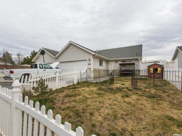 Casa unifamiliar adosada (Townhouse) por un Venta en 224 N 300 W 224 N 300 W Hurricane, Utah 84737 Estados Unidos