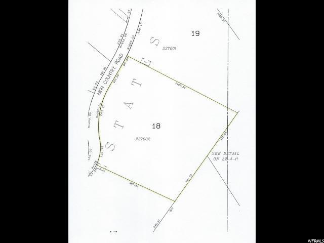 8091 W HI COUNTRY RD Herriman, UT 84096 - MLS #: 1499247