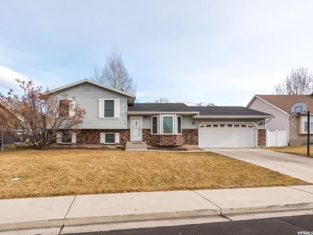 1272 N FARM LANE CIR Orem, UT 84057 - MLS #: 1499250