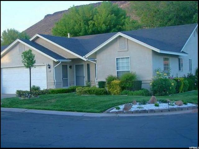 710 S INDIAN HILLS DR. St. George, UT 84770 - MLS #: 1499252