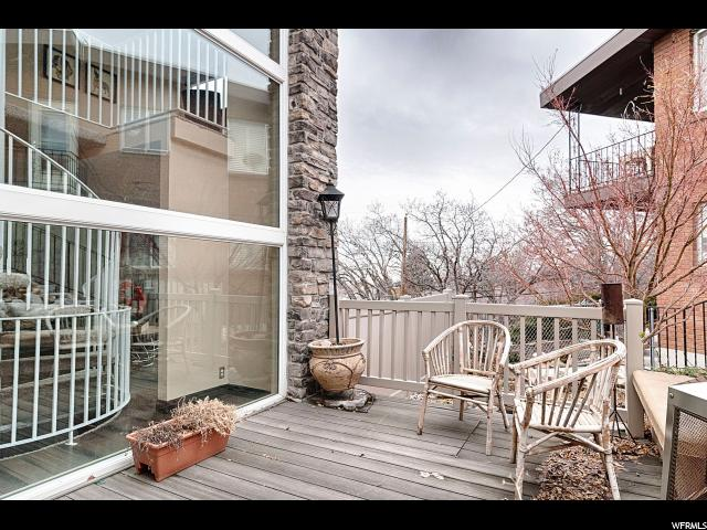 1870 S 2600 Salt Lake City, UT 84108 - MLS #: 1499255