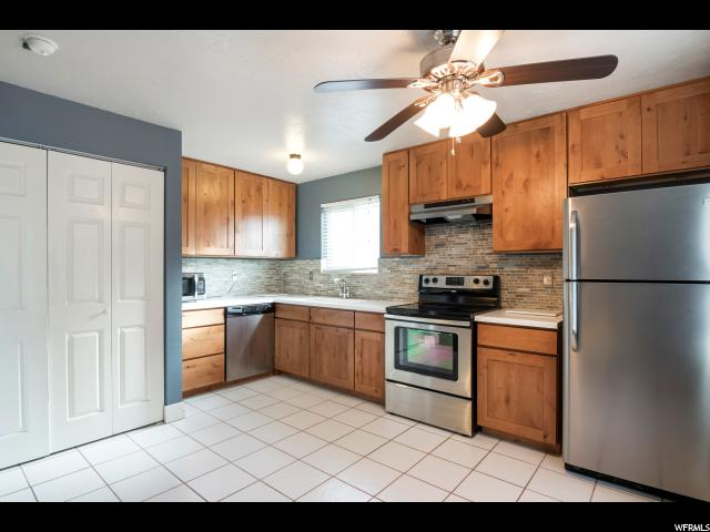 1881 E 5665 South Ogden, UT 84403 - MLS #: 1499259