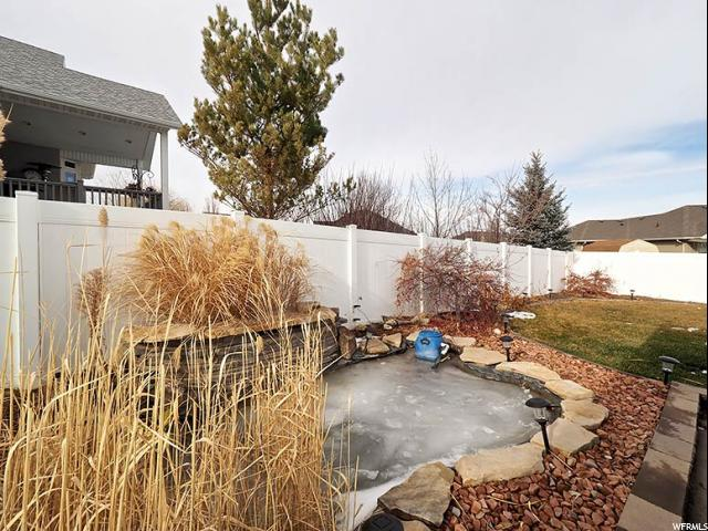 6146 W INDIAN OAK DR West Jordan, UT 84081 - MLS #: 1499261