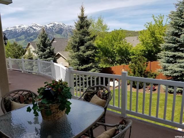 6879 N BLACK POWDER RD Mountain Green, UT 84050 - MLS #: 1499272