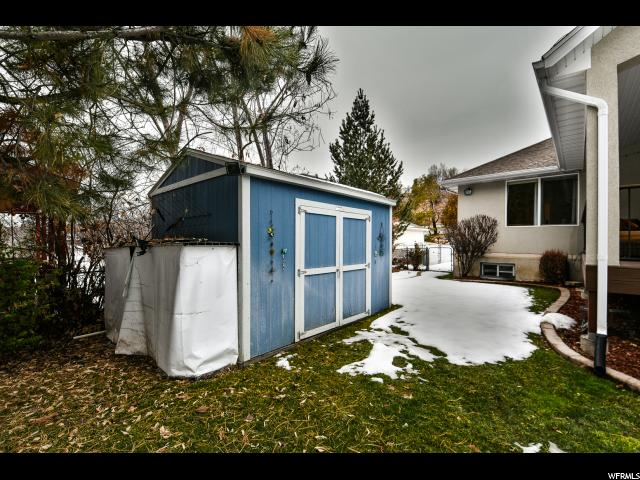 2430 E KAYS CREEK DR Layton, UT 84040 - MLS #: 1499293