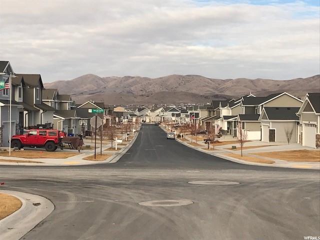 7592 N SECRETARIAT RD Unit 324 Eagle Mountain, UT 84005 - MLS #: 1499312