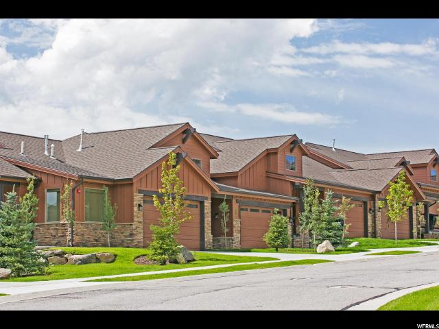 14367 N RENDEZVOUS TRL Unit 44B Heber City, UT 84032 - MLS #: 1499329