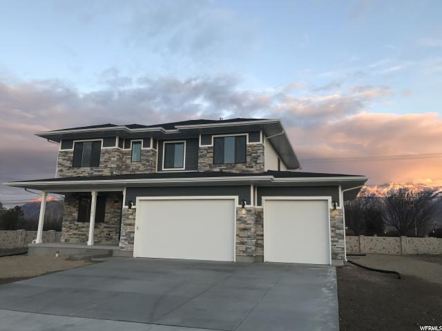 11183 S NECTRARINE DR South Jordan, UT 84095 - MLS #: 1499330
