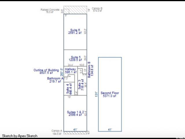 60 S MAIN ST Tooele, UT 84074 - MLS #: 1499334
