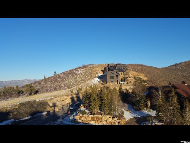 3416 W SNOWTOP CT Deer Valley, UT 84060 - MLS #: 1499337