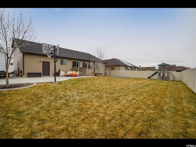 105 N 825 Clearfield, UT 84015 - MLS #: 1499358