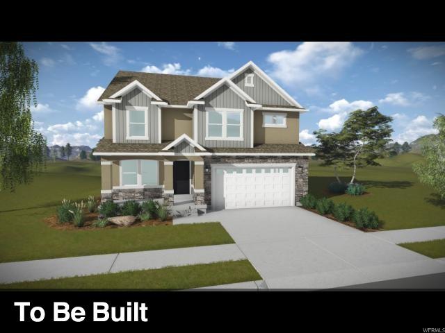 908 W ELLSWORTH ST Unit 303 Bluffdale, UT 84065 - MLS #: 1499359