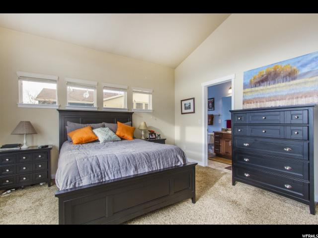 1026 N SHEPARD CREEK PKWY Unit 1 Farmington, UT 84025 - MLS #: 1499368