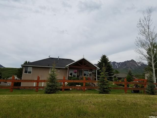 6878 N BLACK POWDER RD Mountain Green, UT 84050 - MLS #: 1499369